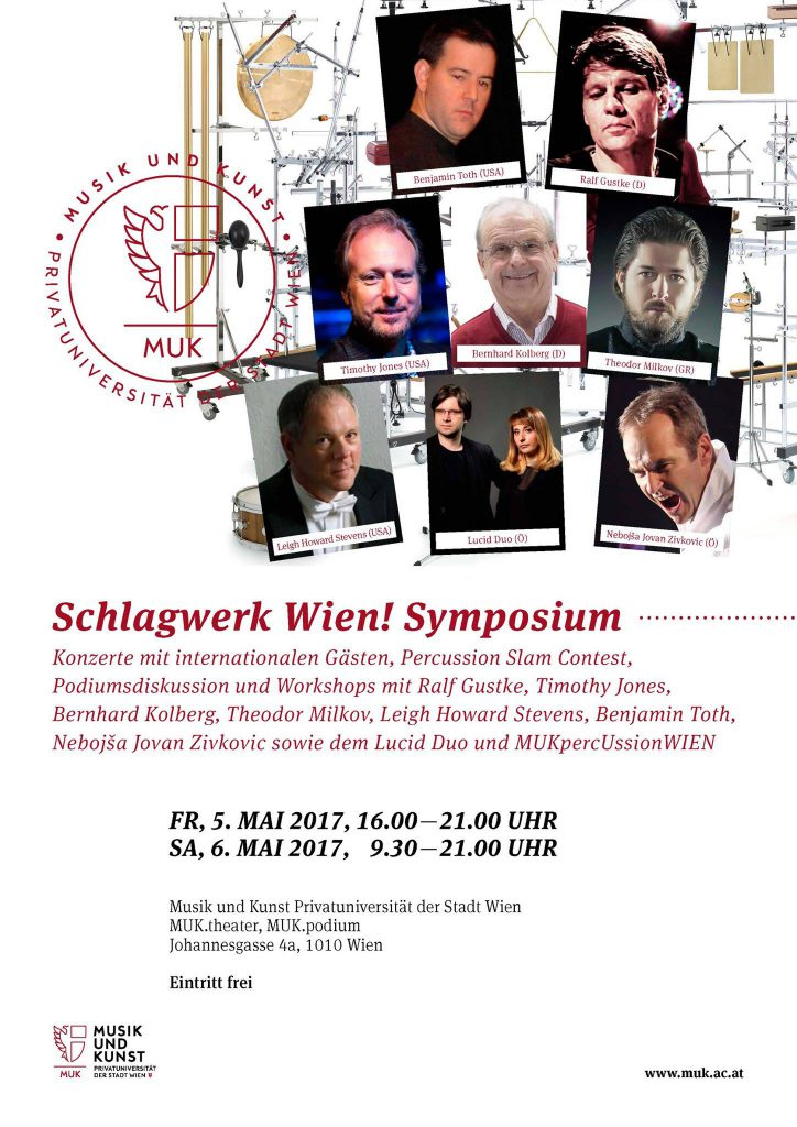 Symposium WIen Poster