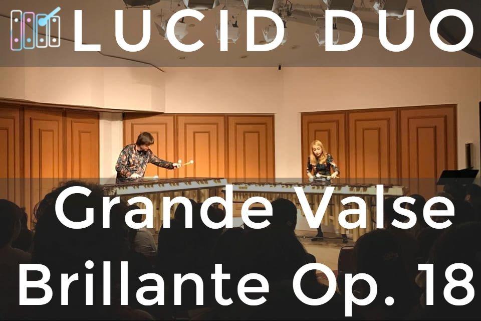 Lucid Duo Chopin Valse (1)