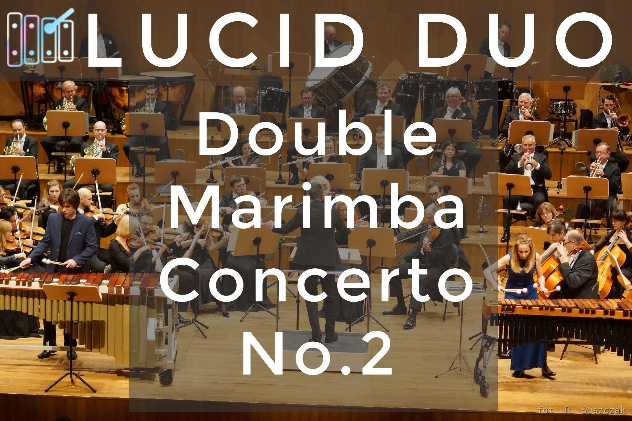 Lucid Duo Concerto Koszalin
