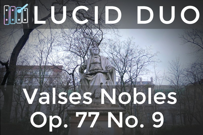 Lucid Duo Valses Nobles