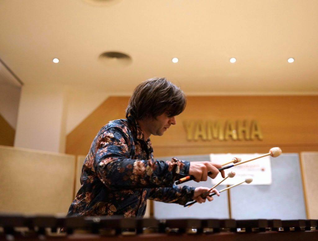 ©Ewelina Hajda Performing at Zivkovic International Summer Academy in Vienna 2020 (3)