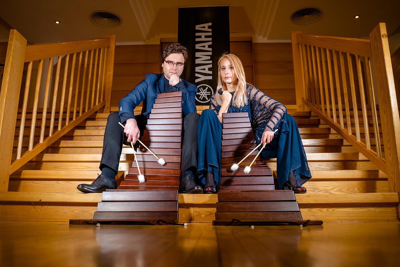 Lucid Duo Yamaha Hall Vienna